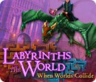 Labyrinths of the World: When Worlds Collide gra
