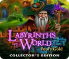 Labyrinths of the World: Fool's Gold Collector's Edition gra