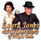 Laura Jones and the Secret Legacy of Nikola Tesla gra