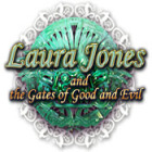Laura Jones and the Gates of Good and Evil gra