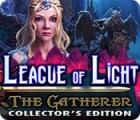 League of Light: The Gatherer Collector's Edition gra