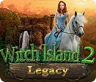 Legacy: Witch Island 2 gra