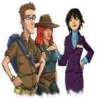 Legacy: World Adventure gra