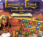 Legend of Egypt: Jewels of the Gods 2 - Even More Jewels gra