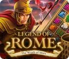 Legend of Rome: The Wrath of Mars gra