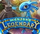 Legendary Mahjong gra