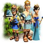 Legends of Atlantis: Exodus gra