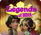 Legends of India gra