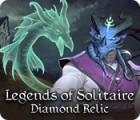 Legends of Solitaire: Diamond Relic gra