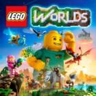 Lego Worlds gra