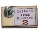 Letters from Nowhere 2 gra