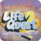 Life Quest® 2: Metropoville gra