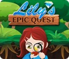 Lily's Epic Quest gra