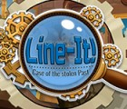 Line-it! : Case of the Stolen Past gra