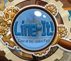 Line-it! : Case of the Stolen Past gra