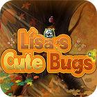Lisa's Cute Bugs gra