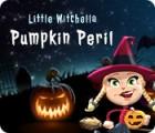 Little Witchella: Pumpkin Peril gra