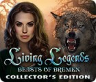Living Legends: Beasts of Bremen Collector's Edition gra