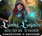 Living Legends: Bound by Wishes Collector's Edition gra
