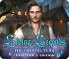 Living Legends: The Crystal Tear Collector's Edition gra