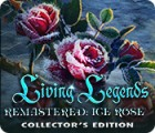 Living Legends Remastered: Ice Rose Collector's Edition gra