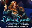 Living Legends: Uninvited Guests Collector's Edition gra