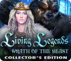 Living Legends - Wrath of the Beast Collector's Edition gra