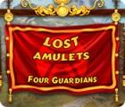 Lost Amulets: Four Guardians gra