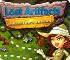 Lost Artifacts Collector's Edition gra