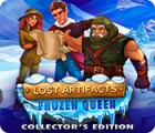 Lost Artifacts: Frozen Queen Collector's Edition gra