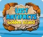 Lost Artifacts: Golden Island gra