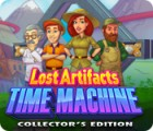 Lost Artifacts: Time Machine Collector's Edition gra