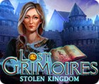 Lost Grimoires: Stolen Kingdom gra