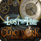 Lost in Time: The Clockwork Tower gra