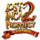 Lost Inca Prophecy 2: The Hollow Island gra