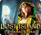 Lost Island: Eternal Storm gra