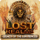 Lost Realms: Legacy of the Sun Princess gra