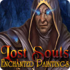Lost Souls: Enchanted Paintings gra