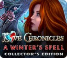 Love Chronicles: A Winter's Spell Collector's Edition gra