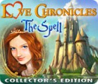Love Chronicles: The Spell Collector's Edition gra