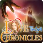 Love Chronicles: The Spell gra