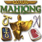 Luxor Mah Jong gra