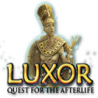 Luxor: Quest for the Afterlife gra