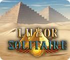 Luxor Solitaire gra