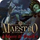 Maestro: Music of Death gra