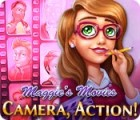 Maggie's Movies: Camera, Action! gra