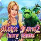 Magic Farm 2: Fairy Lands gra