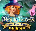 Magic Heroes: Save Our Park gra