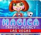 Magica Travel Agency: Las Vegas gra