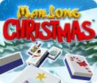 Mahjong Christmas gra